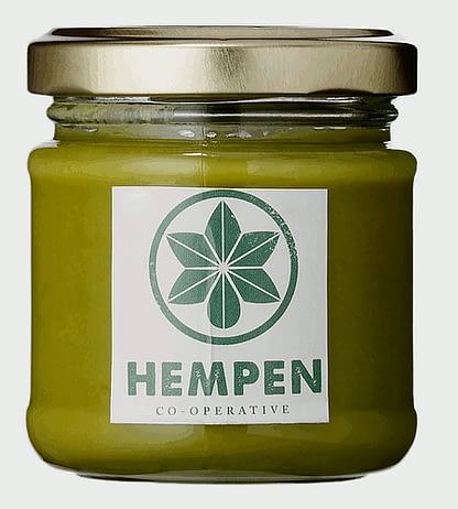 Hempen CBD Single Infused Coconut Oil - 110ml