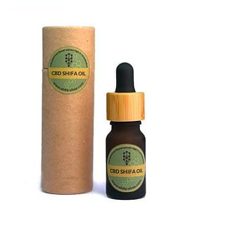 Shifa CBD Oil 3%