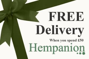 Free delivery on CBD provacan