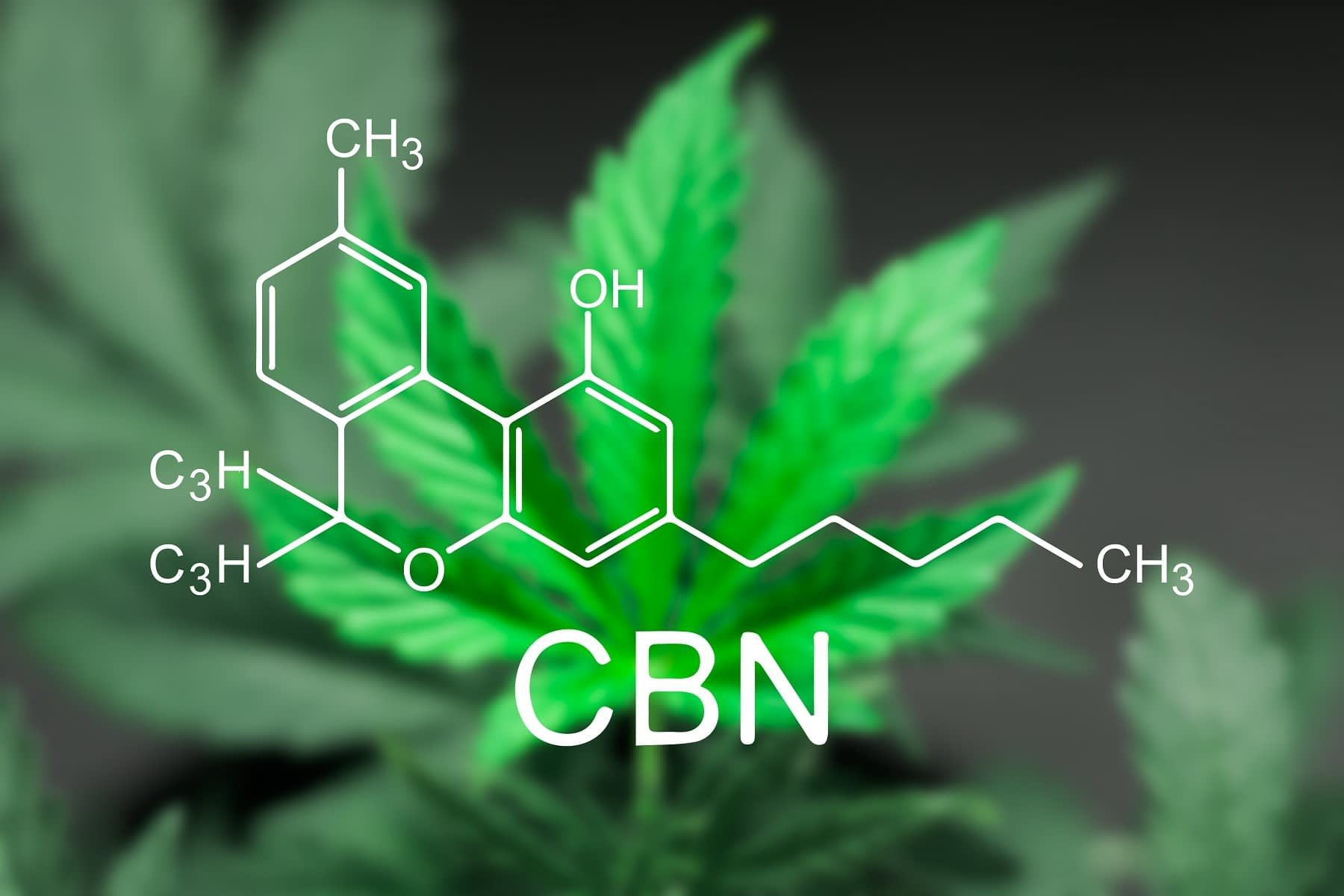 How CBN Works and What it Does - Cannabinol