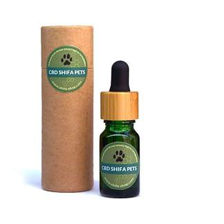 Shifa CBD Oil Pets - 10 ml