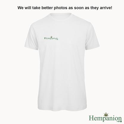 Hempanion Organic Mens T-shirt