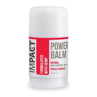 IMPACT CBD Power Balm