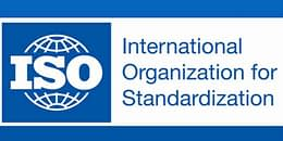 International Organization for Standardization (ISO).